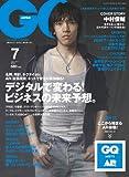 GQ JAPAN (ジーキュー ジャパン) 2010年 07月号 [雑誌]