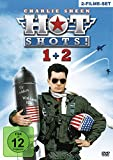 Hot Shots! - Teil 1 + Teil 2 [2 DVDs]