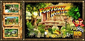 Fortune Hunter - Hidden Object Game [Download]