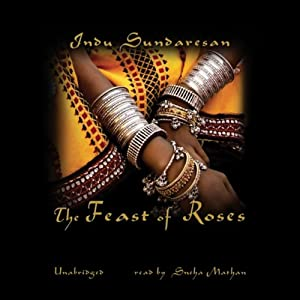 The Feast of Roses Audiobook