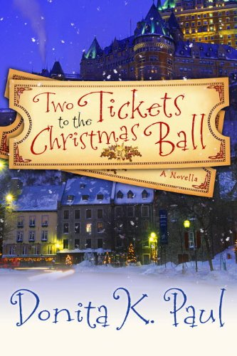 Two Tickets to the Christmas Ball: A Novella (K Tickets compare prices)