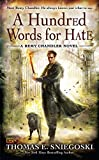 A Hundred Words for Hate: A Remy Chandler Novel