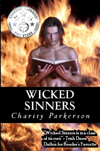 Wicked Sinners (The Sinners Series) by Charity Parkerson
