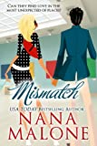 MisMatch (A Humorous Contemporary Romance) (Love Match Book 2)