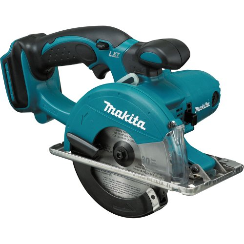 Big Top Cheap Makita XSC01Z 18-Volt LXT Lithium-Ion 5-3/8