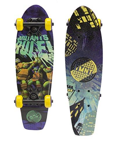 PlayWheels-Teenage-Mutant-Ninja-Turtles-21-Wood-Cruiser-Skateboard-Mutants-Rule-Graphic