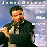 James Galway - The Wind Beneath My Wings