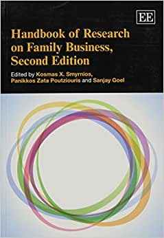 Handbook Of Research On Family Business, Second Edition (Elgar Original Reference)