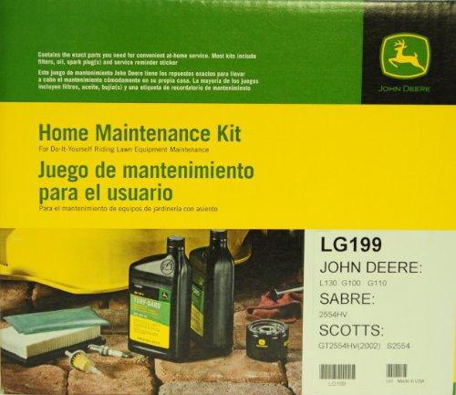 Lawn mower tune up kit Denver  