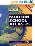 Philip's Modern School Atlas