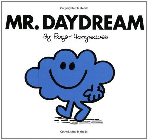 Mr. Daydream (Mr. Men and Little Miss) PDF