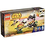 LEGO Star Wars Ezra's Speeder Bike