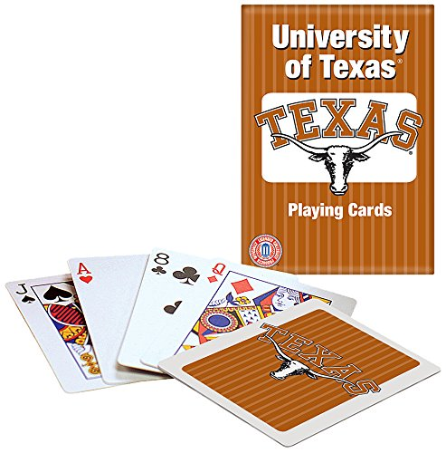 Texas Playing Cards - 1