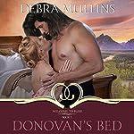 Donovan's Bed   Debra Mullins