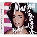 "Hollywood (2track)von ""Marina and the Diamonds"""
