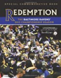 Redemption: The Baltimore Ravens 2012 Championship Season
