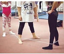 1639 Chinese Jump Ropes - 1 Dozen