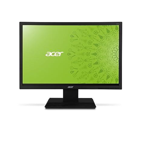 """Acer V196WL b Ecran PC 19 """" (48.26 cm) 1440 x 900 5 milliseconds"""