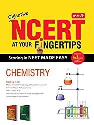 Objective NCERT at Your Fingertips for NEET-AIIMS - Chemistry
