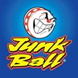 Junk-Ball-Pro-Pass-Football-Traing-Aid-Throw-up-To-100-Yards