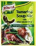 14-packs Knorr Tamarind Soup Mix 40g Ea