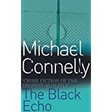 "The Black Echovon ""Michael Connelly"""