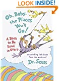 Oh, Baby, the Places You'll Go! [Mini Edition]