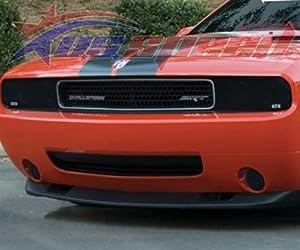 Amazon.com: 2008-UP Dodge Challenger GTS Smoked Fog Light