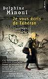 vignette de 'Je vous écris de Téhéran (Delphine Minoui)'