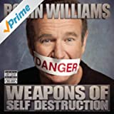 Weapons Of Self Destruction [Explicit]
