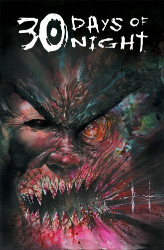 Cover of 30 Days of Night Volume 1