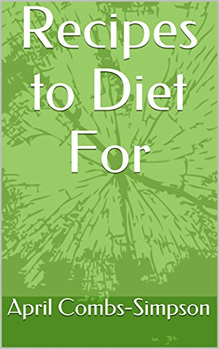 Recipes to Diet For