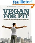 Vegan for Fit. Attila Hildmann's 30-D...