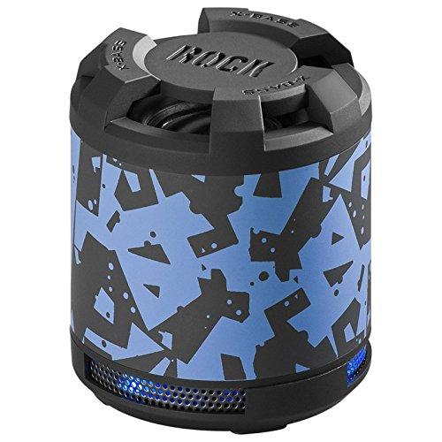Aktiver Mini Lautsprecher mit