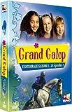 Grand Galop, Intégrale Saison 1 - Edition 4 DVD - 26 épisodes (dvd)