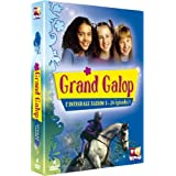 Grand Galop, Int�grale Saison 1 - Edition 4 DVD - 26 �pisodespar Keenan Macwilliam