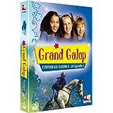 Grand Galop, Int�grale Saison 1 - Edition 4 DVD - 26 �pisodespar Keenan Macwilliam
