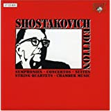 Shostakovich:  Complete Piano,by Cristina Ortiz; David...