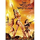 She Wolves of the Wasteland [DVD] [Region 1] [US Import] [NTSC]by Persis Khambatta