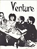 Venture 1999 (Suffolk University Literary Arts Magazine)