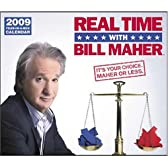 Real Time with Bill Maher 2009 Calendar