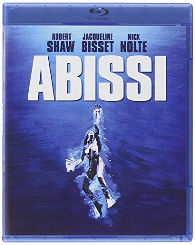 Abissi [Blu-ray] [IT Import]