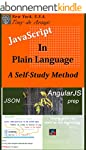 JavaScript in Plain Language - A Self...