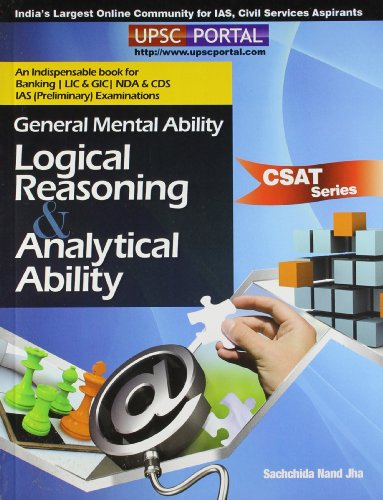 Logical Reasoning and Analytical Ability: CSAT Paper