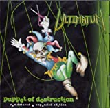 Puppet of Destruction 'Remastered & Expanded' by Ultimatum
