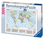 Ravensburger Puzzle - Political World...