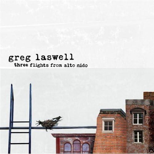 Sweet Dream - Greg Laswell