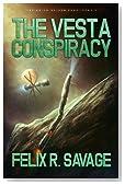 The Vesta Conspiracy: A Science Fiction Thriller (Solarian War Saga) (Volume 2)