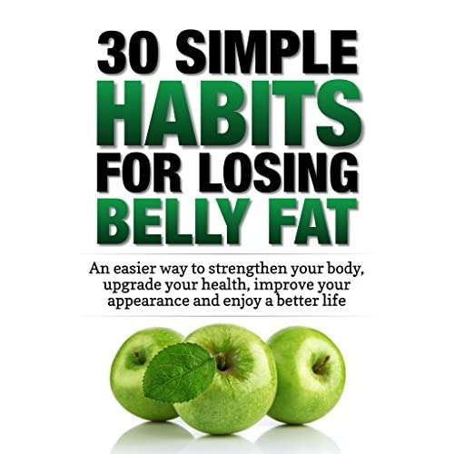 """A simple approach with profound results..."" Are you trying to lose belly fat, but it feels like your body and your mind aren't cooperating with your efforts to do so?  Could you use a little motivation and some practical advice to help you kickstart..."