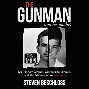 The Gunman and His Mother Audiobook